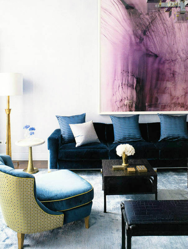 NAVY COUCH PANTONE ART resize
