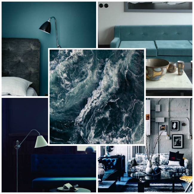 47 PARK AVENUE MOOD BOARD
