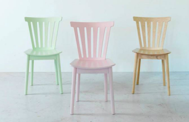 IKEA LIMITED EDITION ARTREBEL CHAIRS