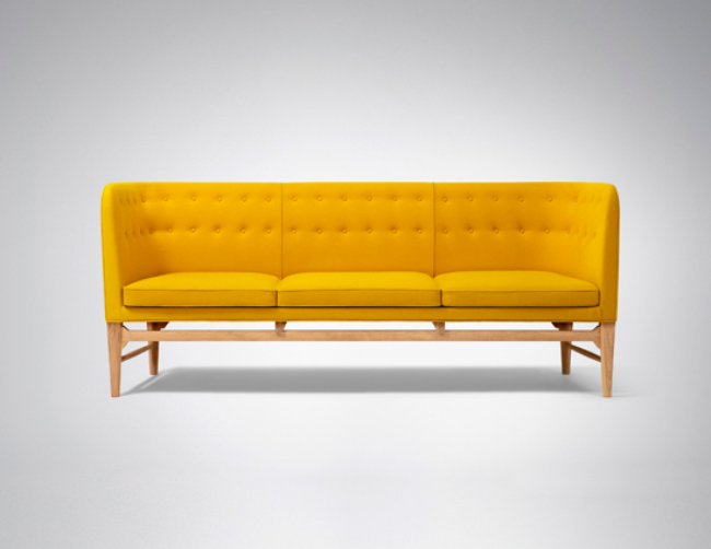 MAYOR SOFA DESIGN TALES