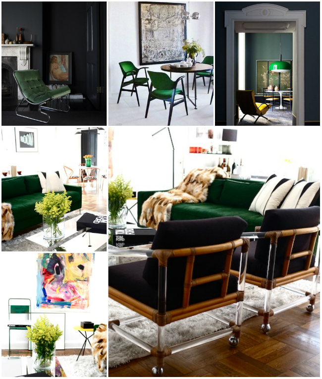 GREEN DECOR 4