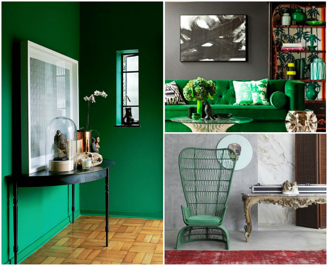 GREEN DECOR 6
