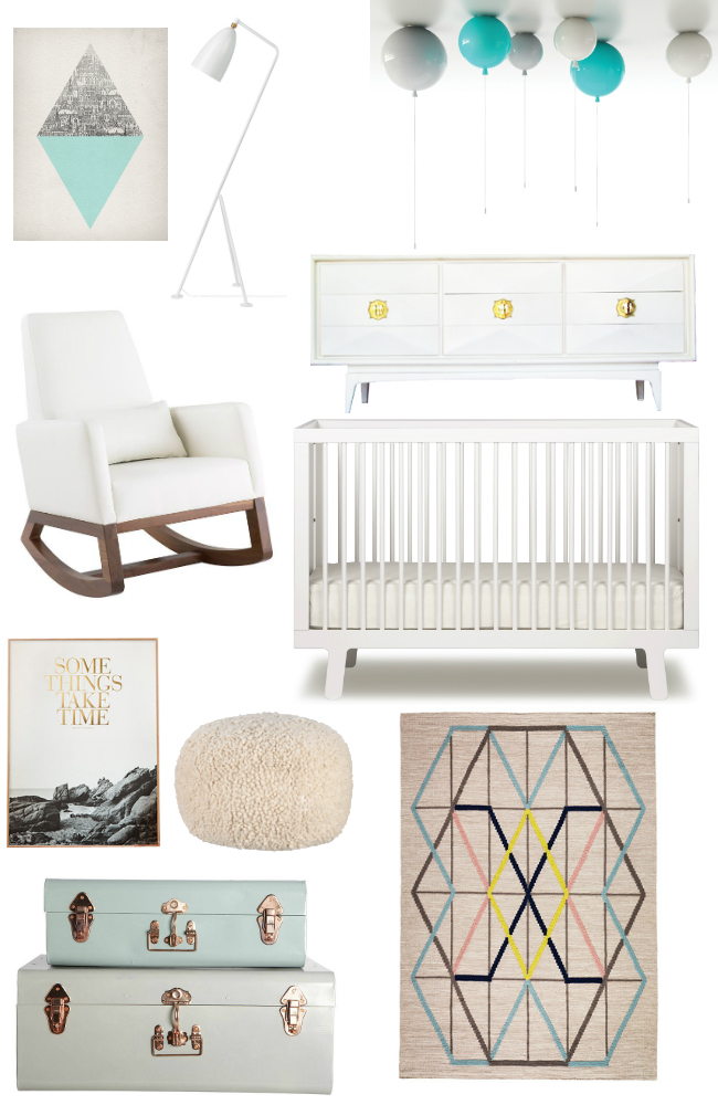 NURSERY NEUTRAL