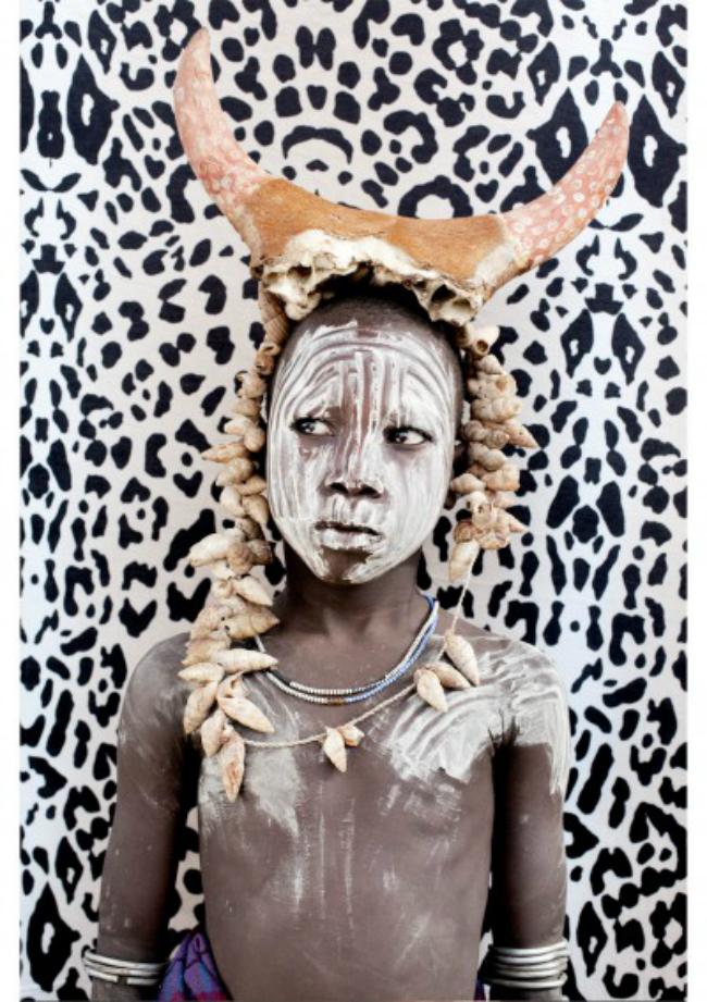 AFRICAN BOY LUMITRIX