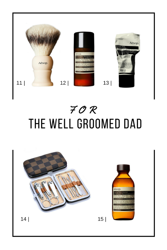 mens gift guide brooke eva b