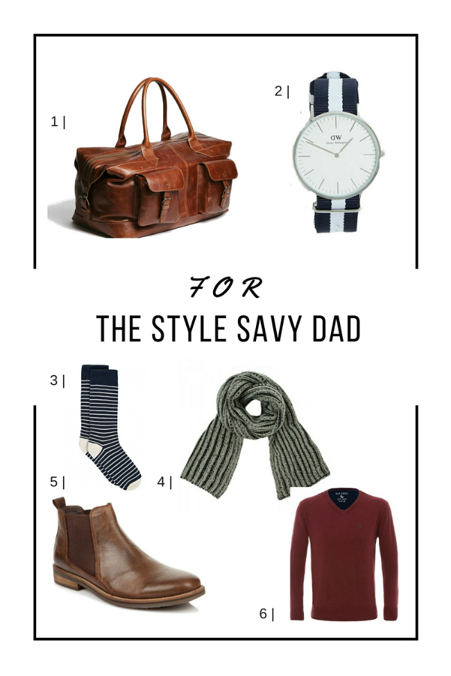 mens gift guide brooke eva d